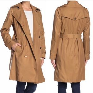 Michael Kors | Lapel Coat sz S